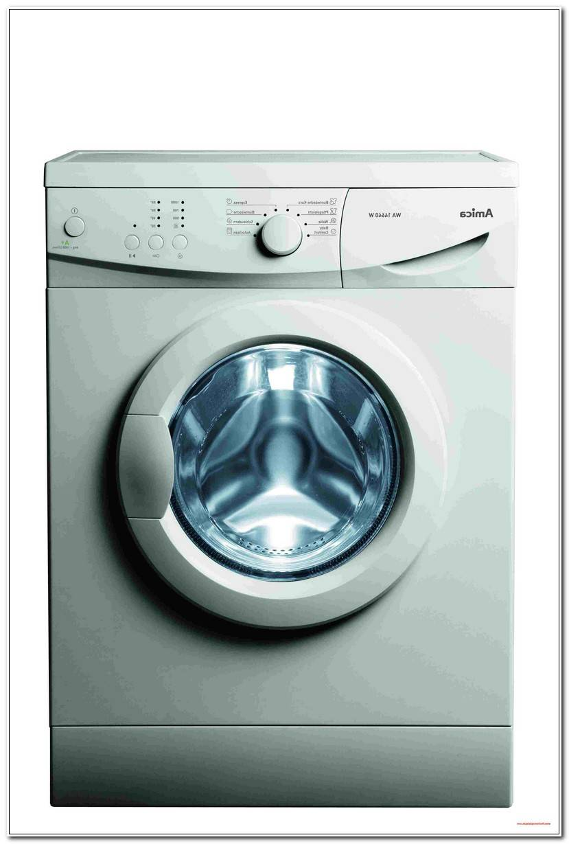 Inside Billige Waschmaschine