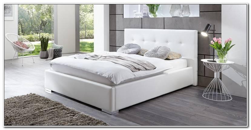 Inside Doppelbett Mit Bettkasten