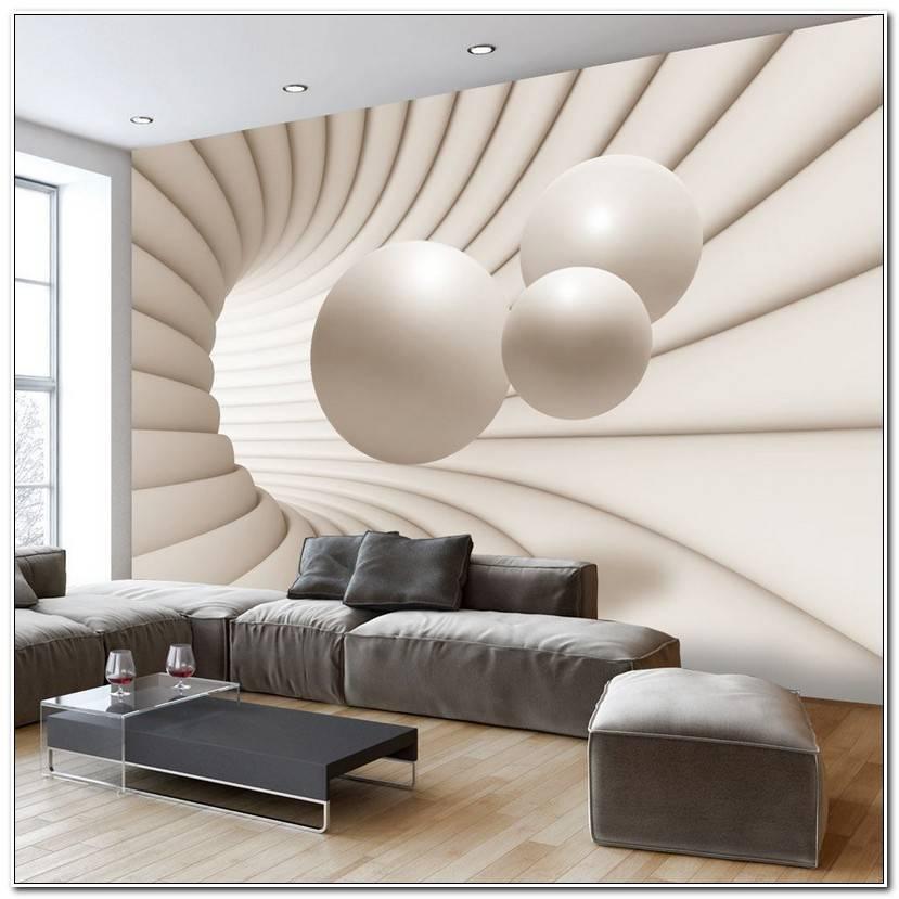 Inside Fototapete Wohnzimmer Modern
