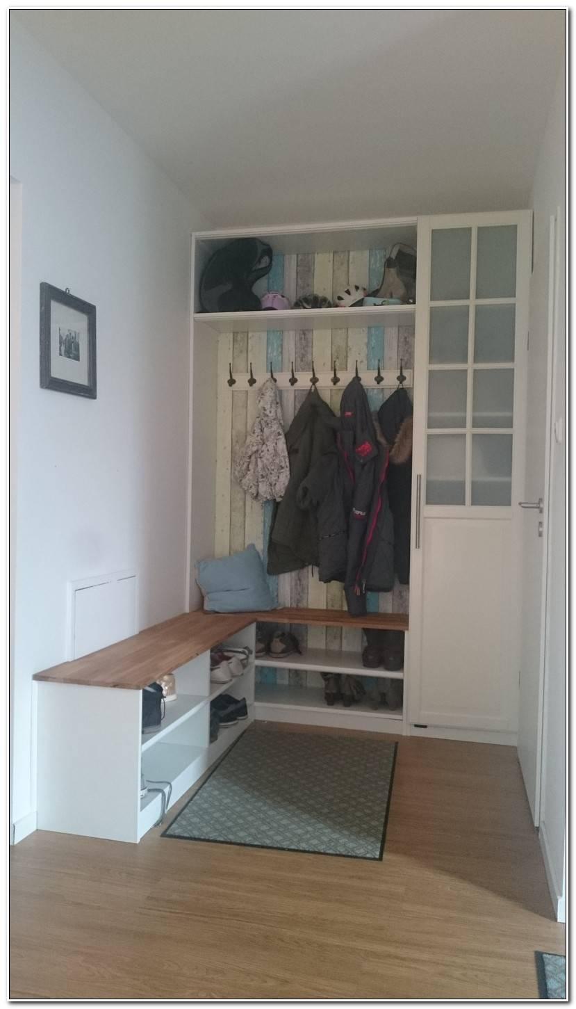Inside Garderobe FüR Kleinen Flur