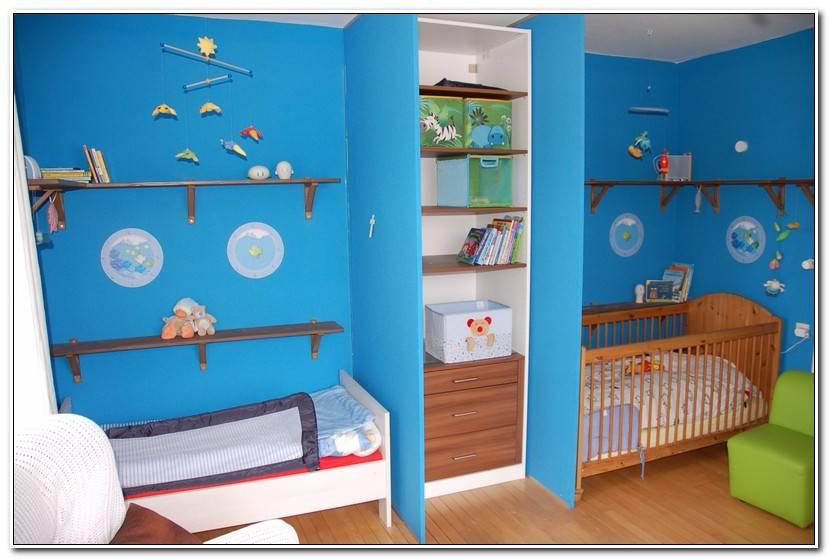 Inside Kinderzimmer FüR Zwei