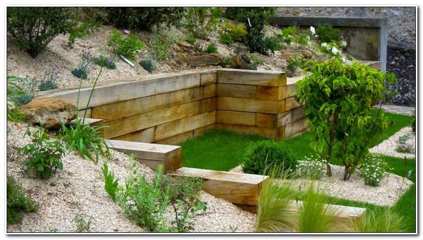 Inspirant AméNagement Jardin En Pente Douce