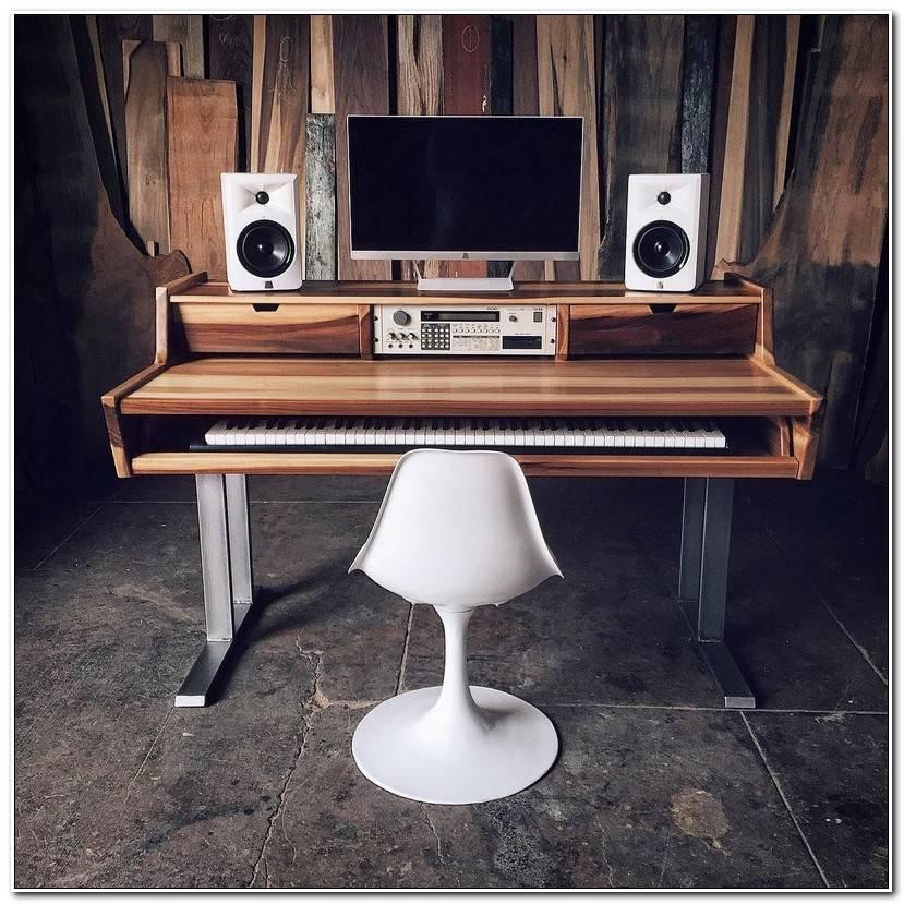 Inspirant Bureau Piano