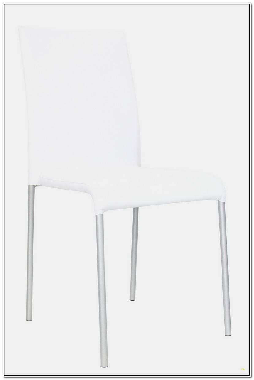 Inspirant Chaise Cuir Blanc