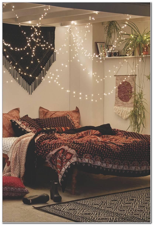Inspirant Chambre Hippie