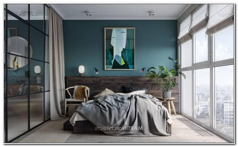 Inspirant Deco Chambre Bleu