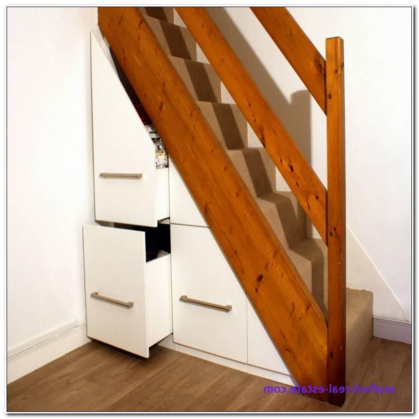 Inspirant Dressing Sous Escalier