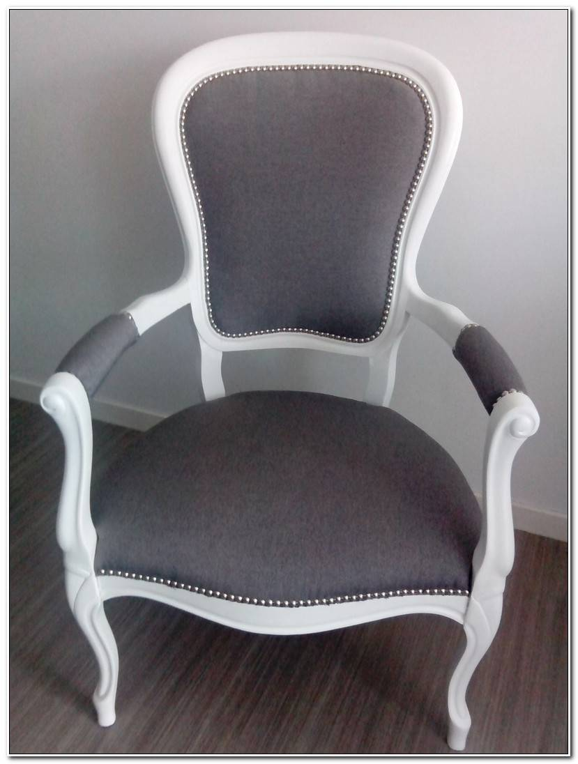 Inspirant Fauteuil Louis Philippe
