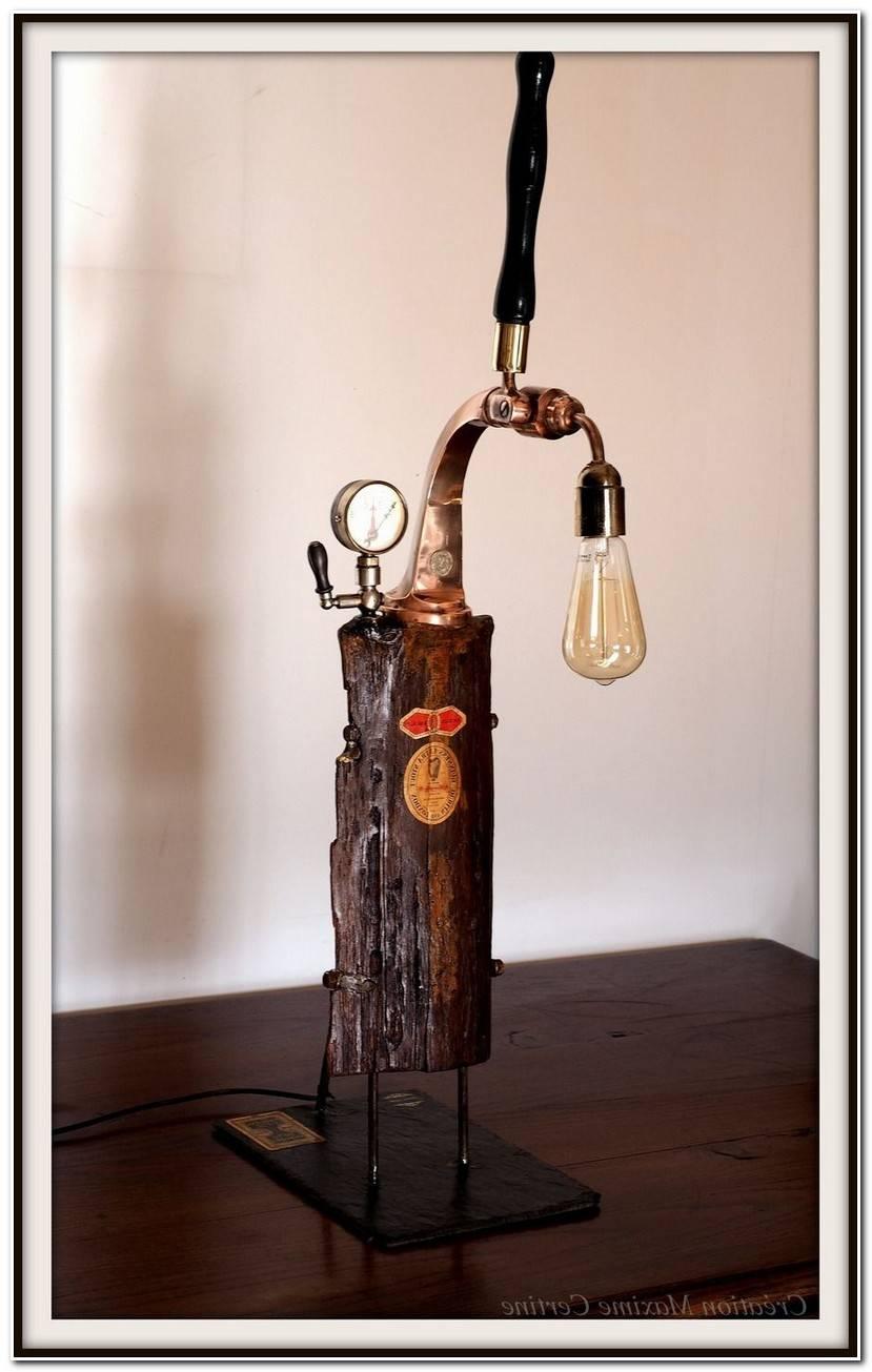 Inspirant Lampe De Bureau Ancienne