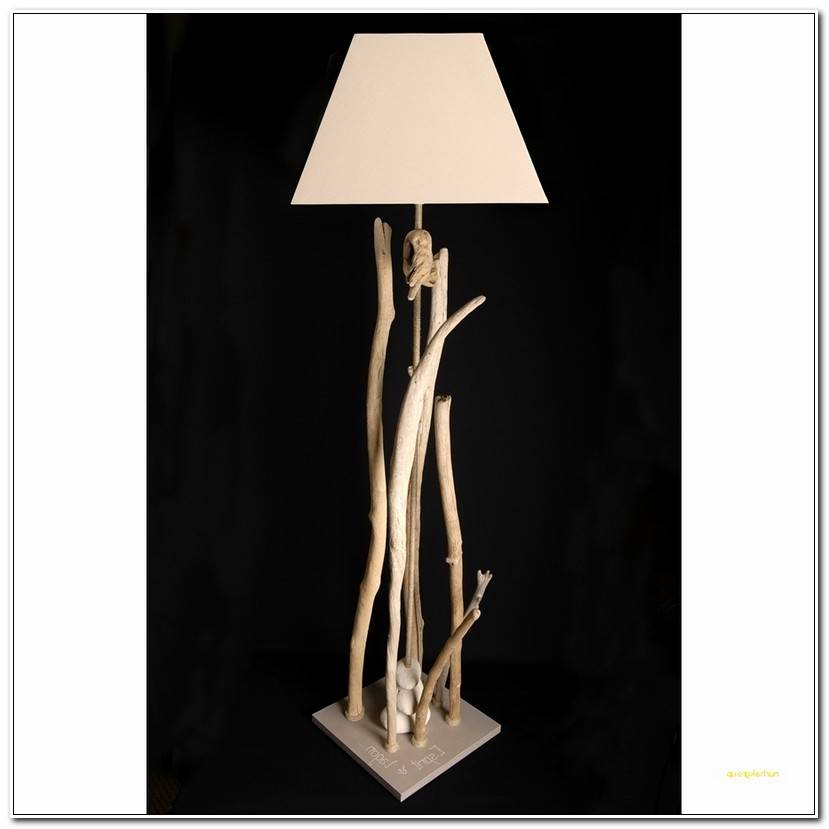Inspirant Lampe Sur Pied Maison Du Monde