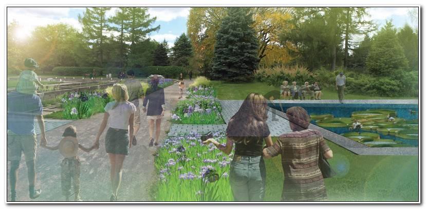 Inspirant Le Jardin Des Cigales