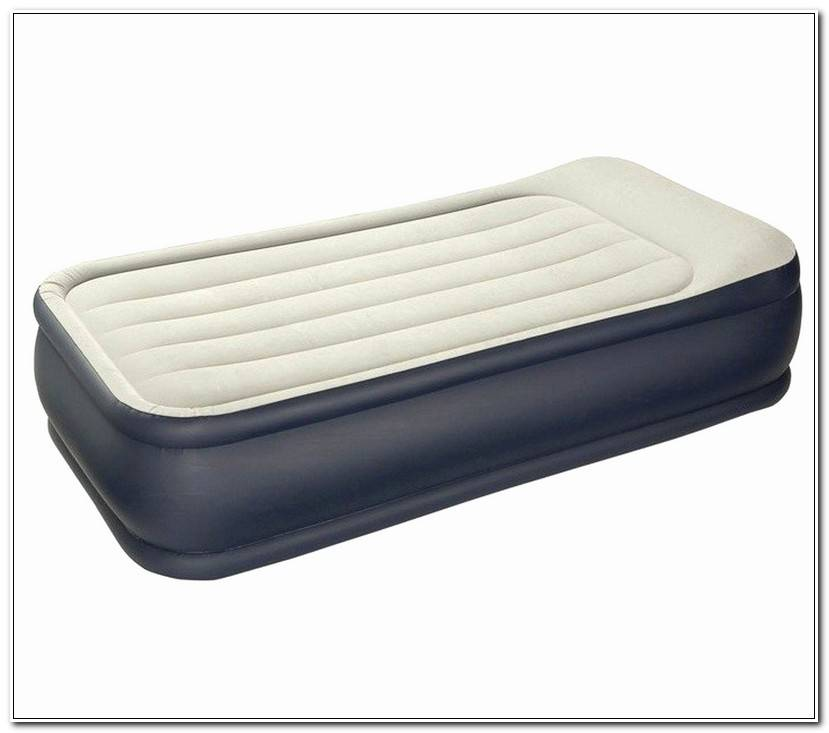 Inspirant Matelas Gonflable Personne Gifi