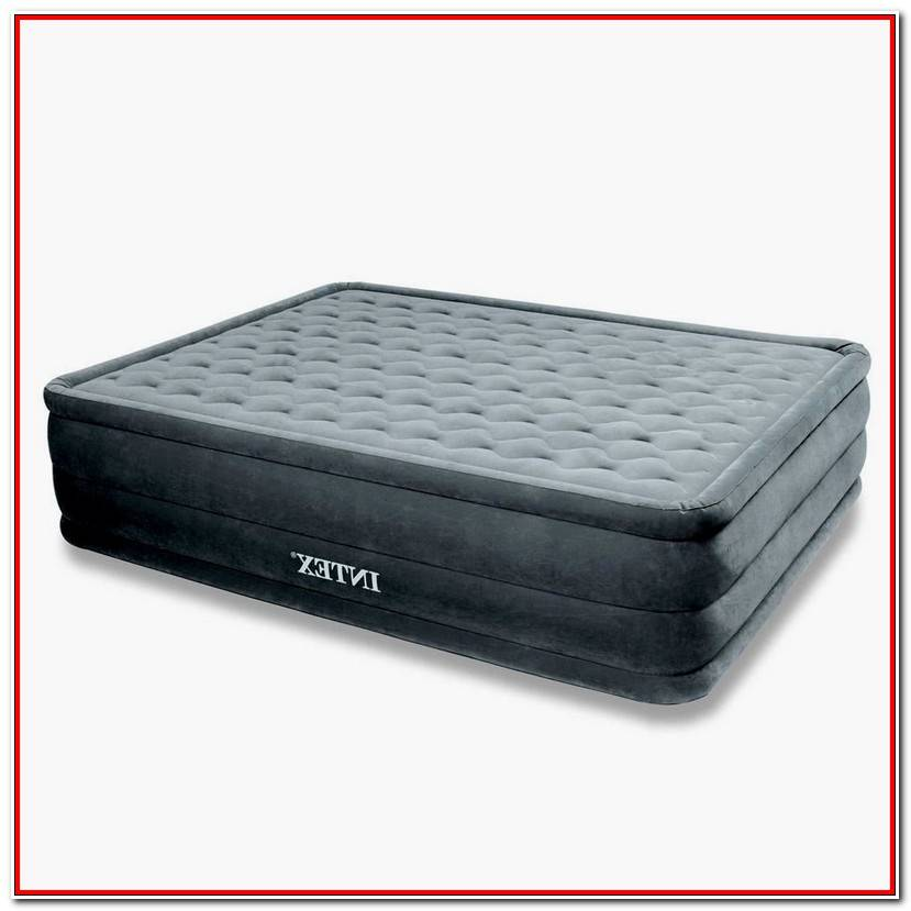 Inspirant Matelas Gonflable Personne Intex