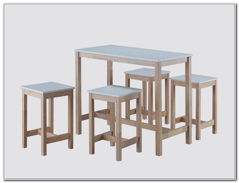 Inspirant Petite Table Balcon