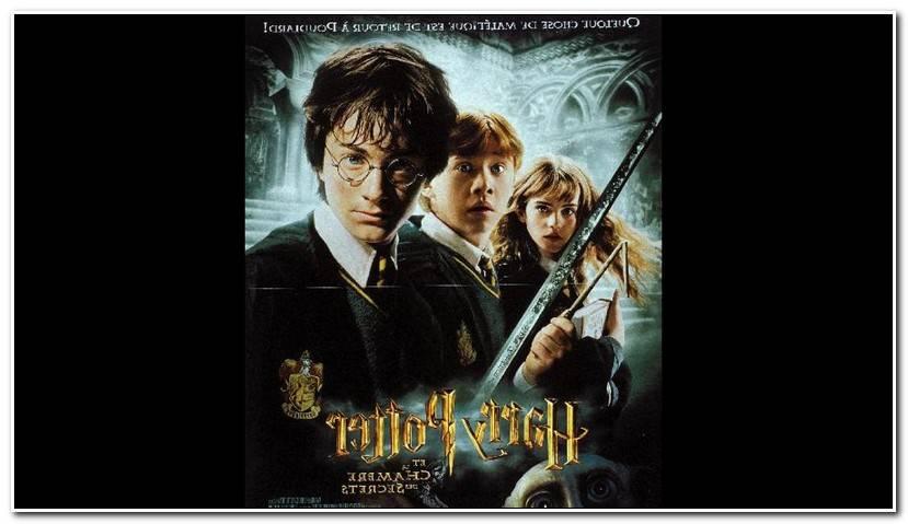 Inspirant Regarder Harry Potter Et La Chambre Des Secrets