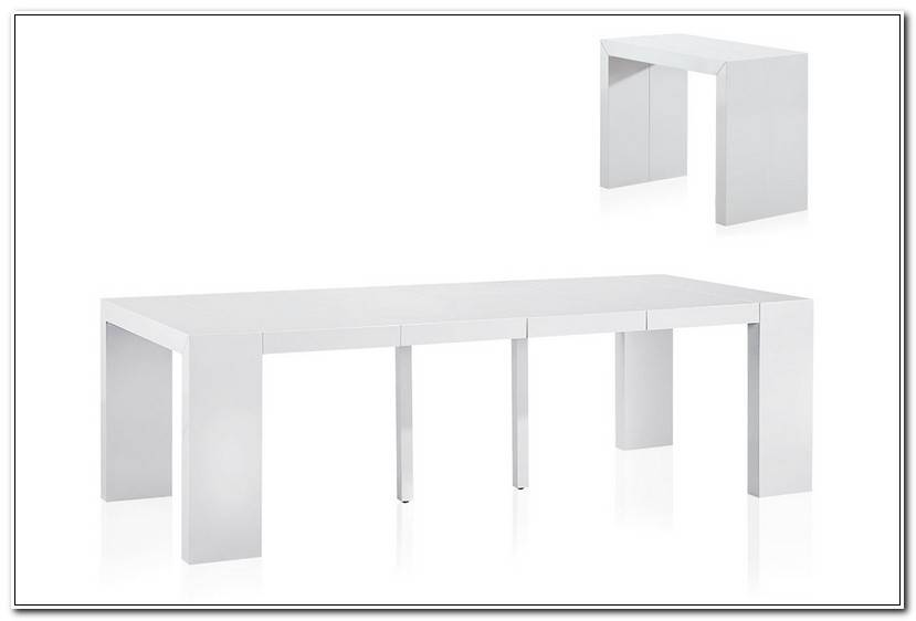 Inspirant Table Console Alinea