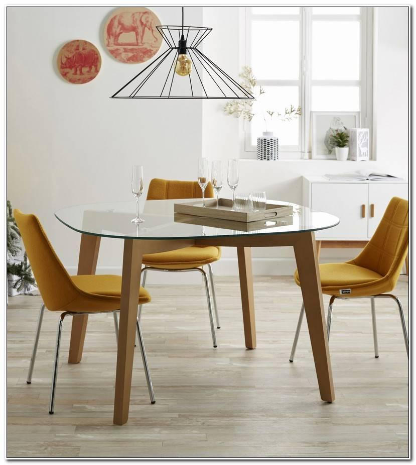 Inspirant Table De Cuisine Moderne