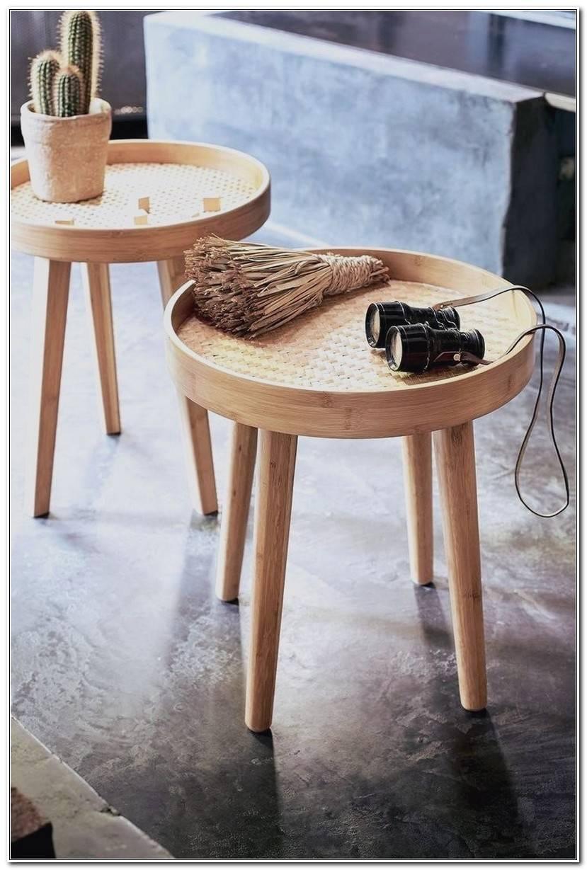 Inspirant Table Gigogne Alinea
