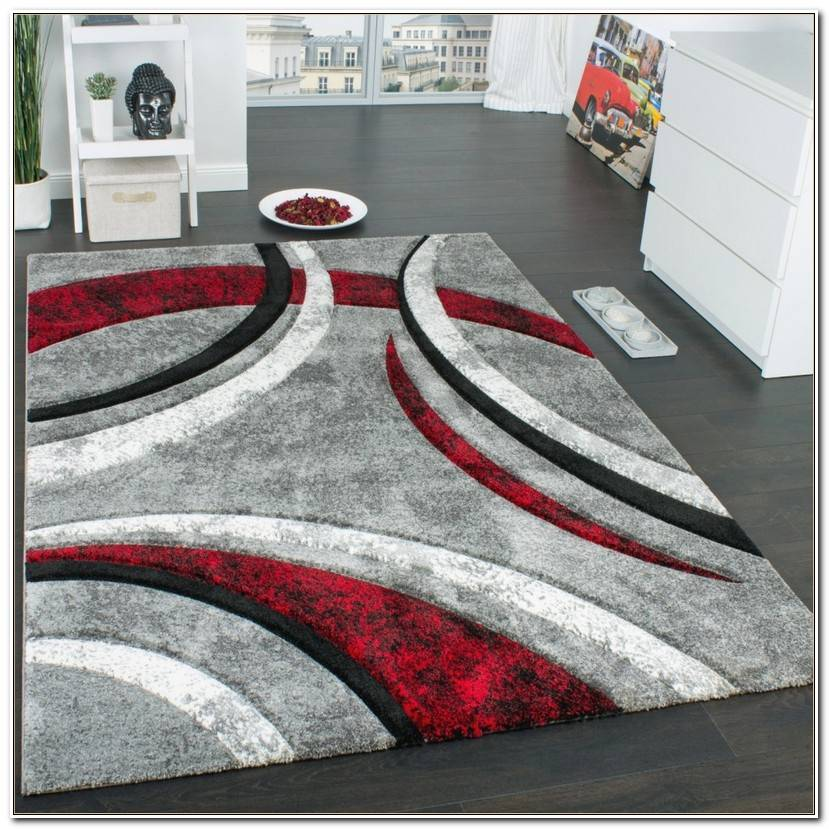 Inspirant Tapis Rouge Salon