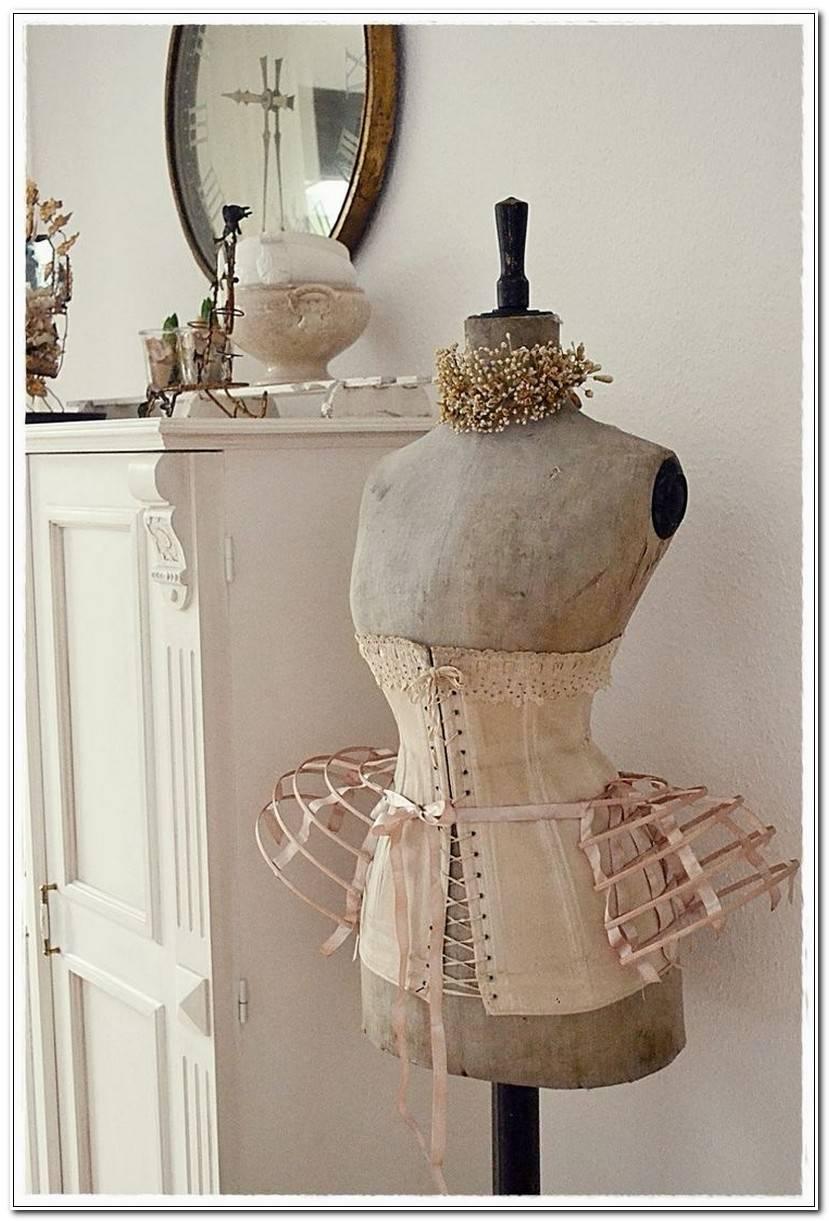 Inspirant Vintage Dressing