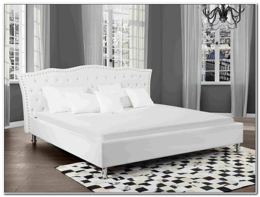 Inspirational Bett Mit Matratze Und Lattenrost 160×200