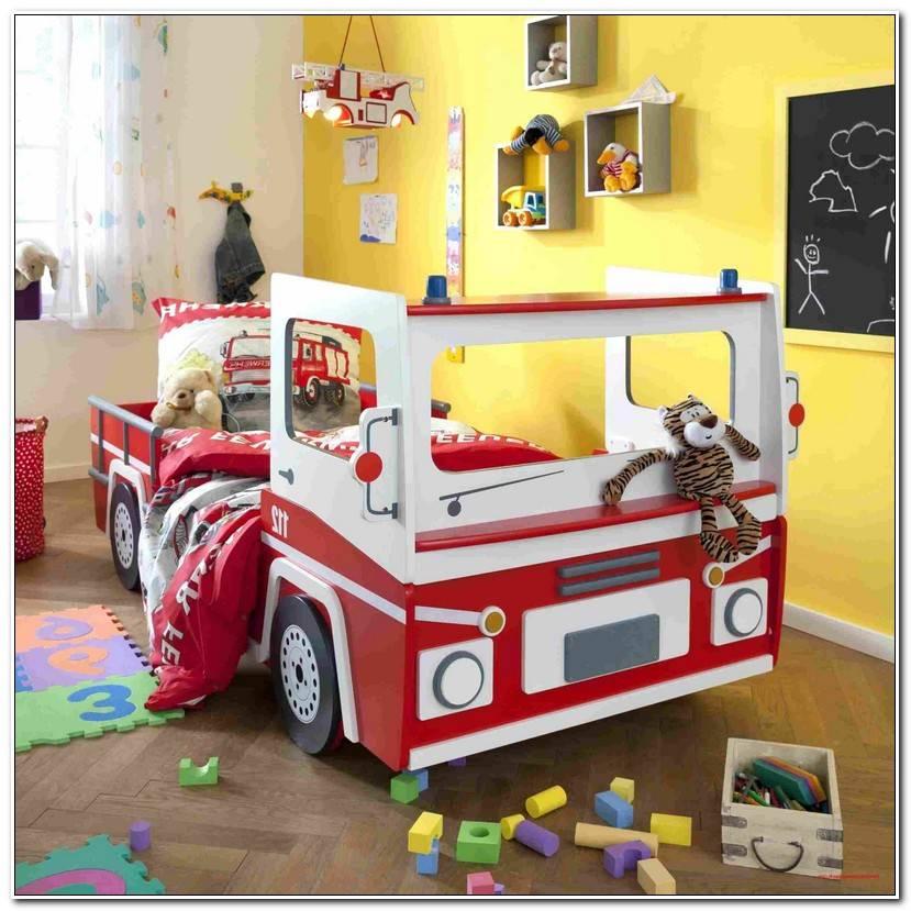 Inspirational Feuerwehr Kinderbett