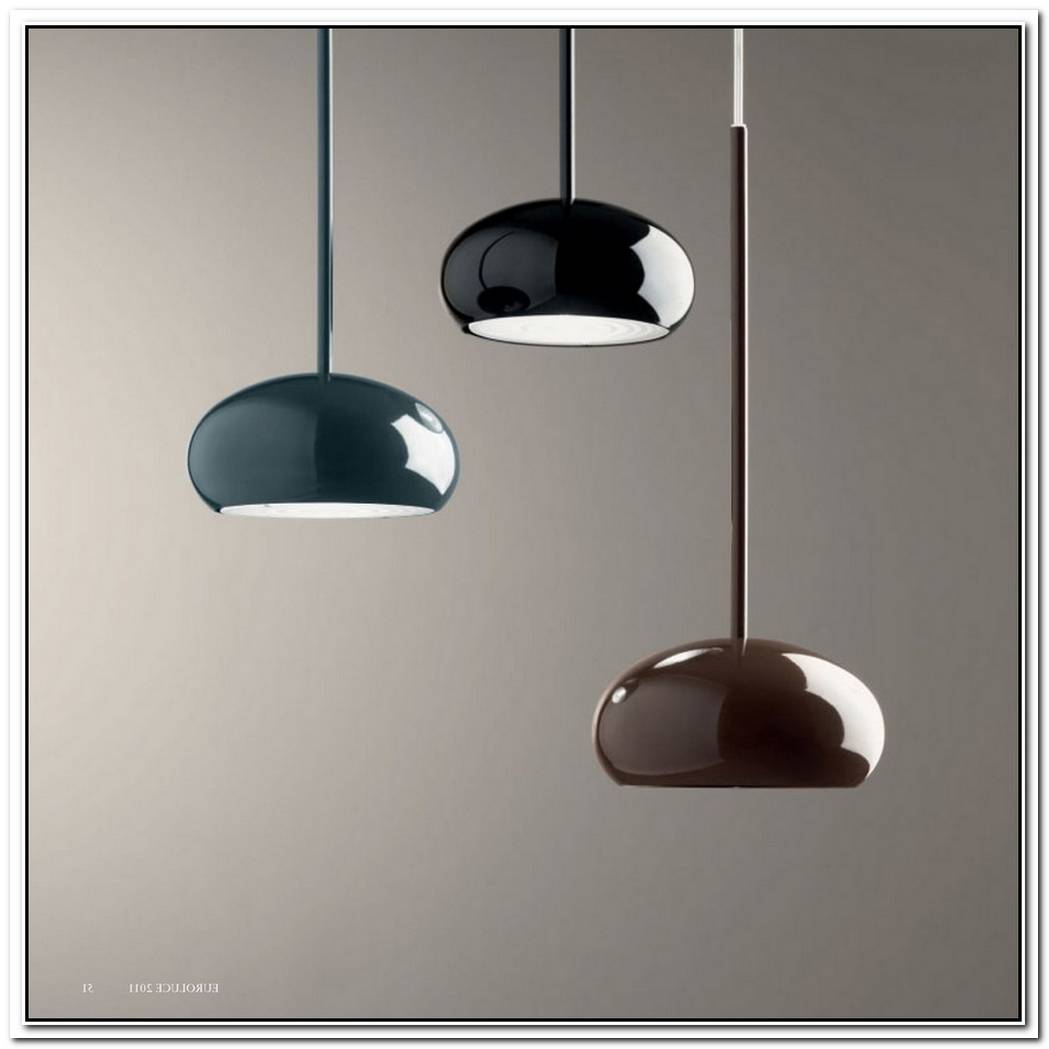 Interesting Glass Suspension Lighting By Demajo
