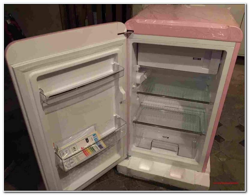 Into Amerikanische Kühlschränke