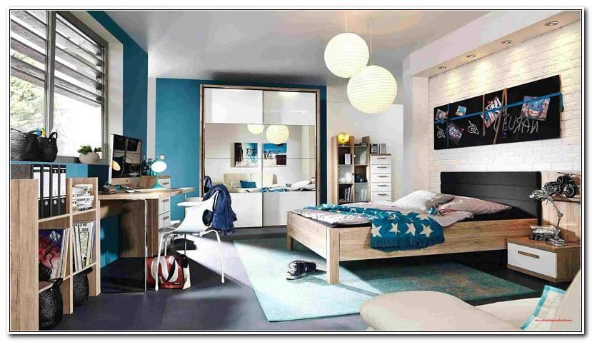 Into Jugendzimmer Möbel