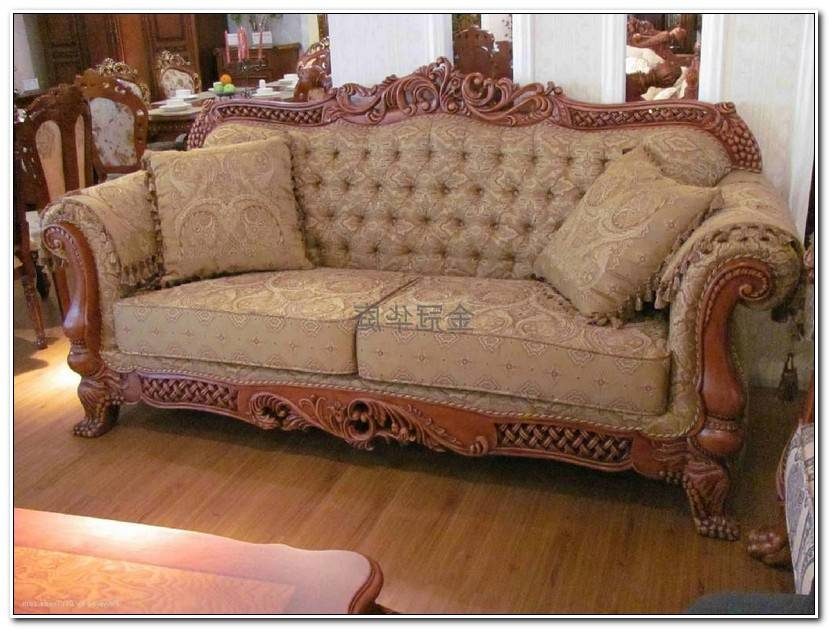 It Is Couch Design