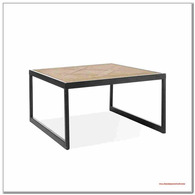 It Is Holz Beistelltisch