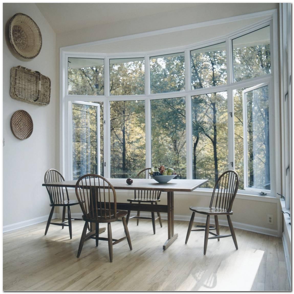Janela Bay Window Como Usar Na Sua Casa