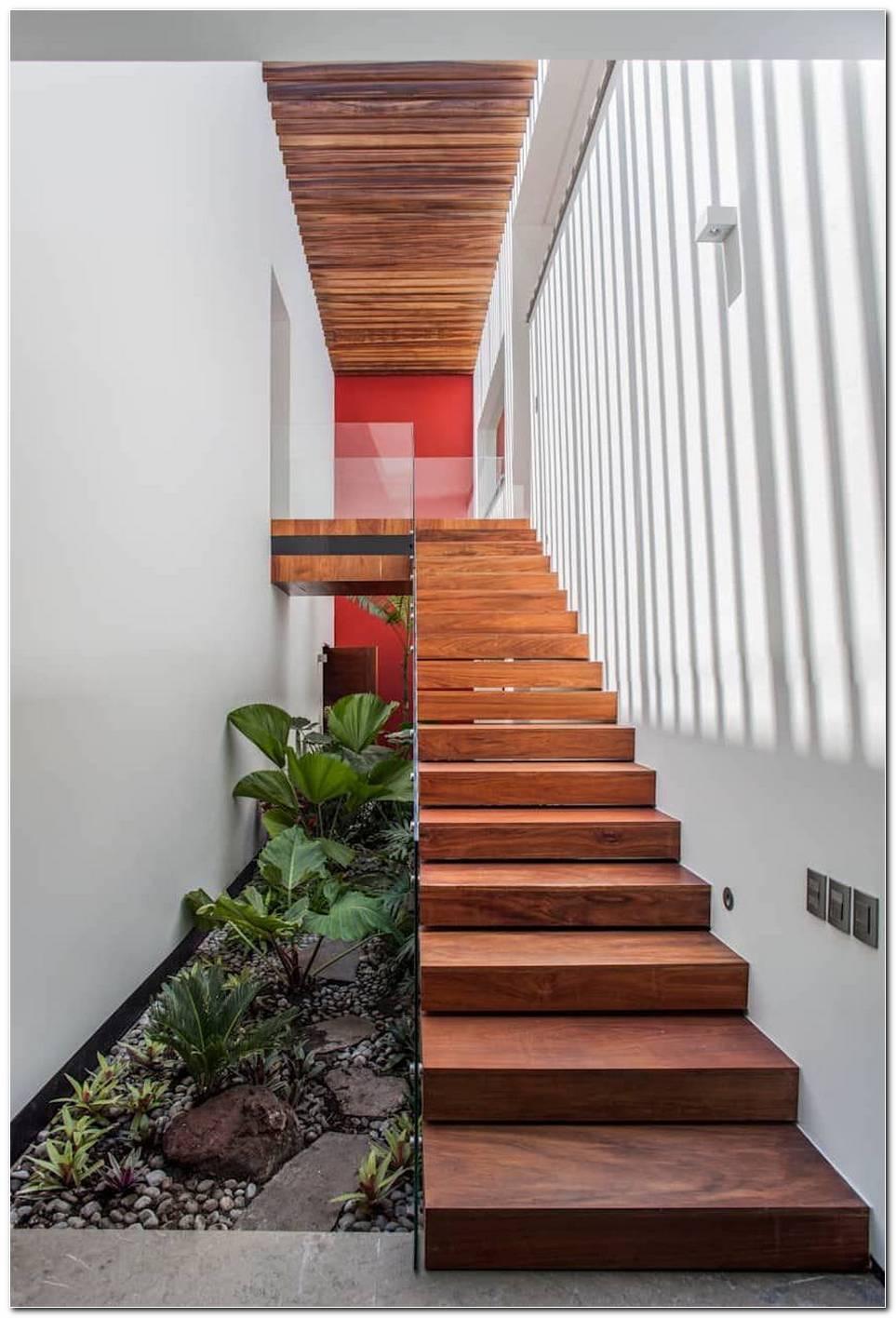 Jardim Embaixo Da Escada Veja 60 Fotos E Saiba Como Fazer