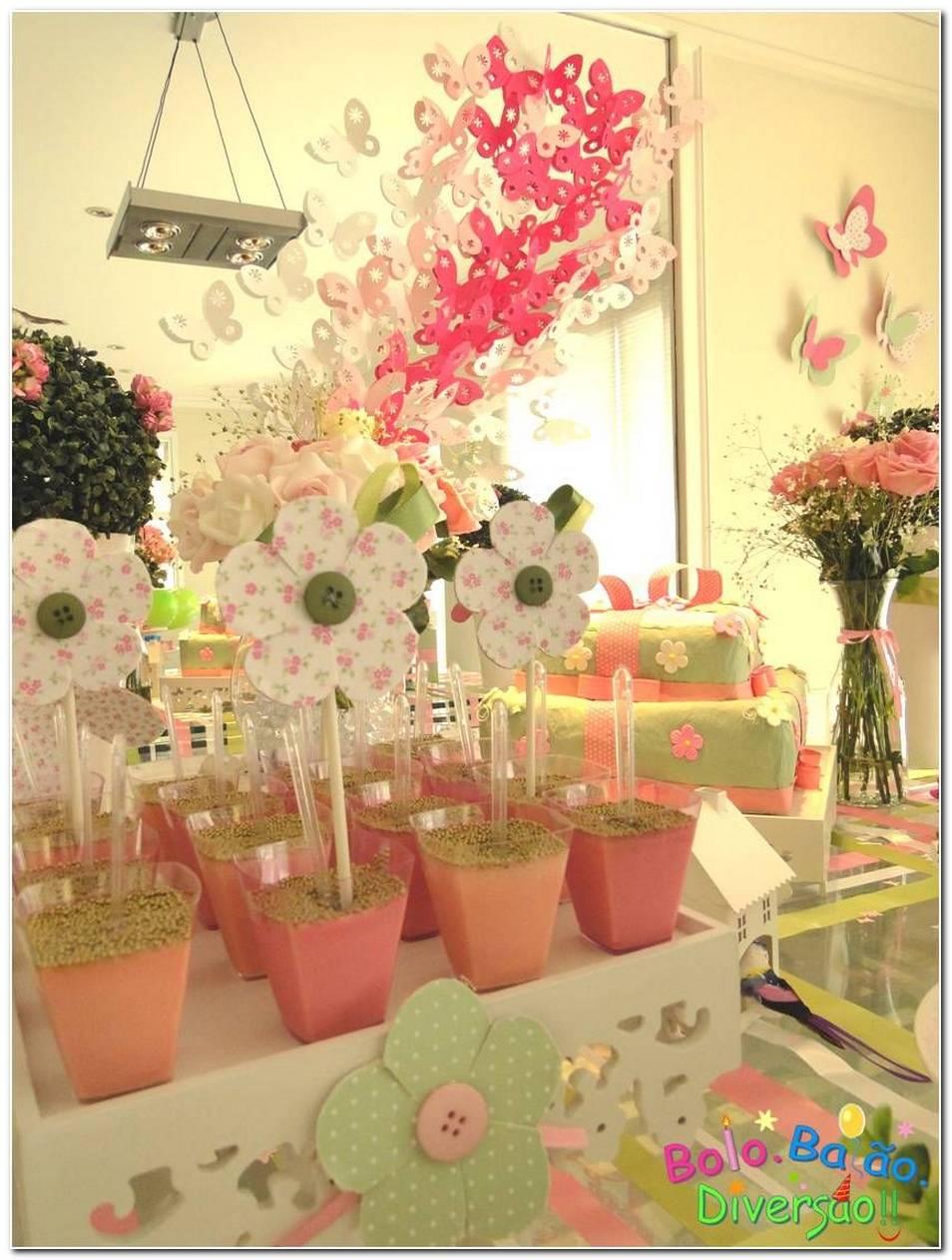 Jardim Encantado Saiba Como Organizar E Decorar Uma Festa Com O Tema