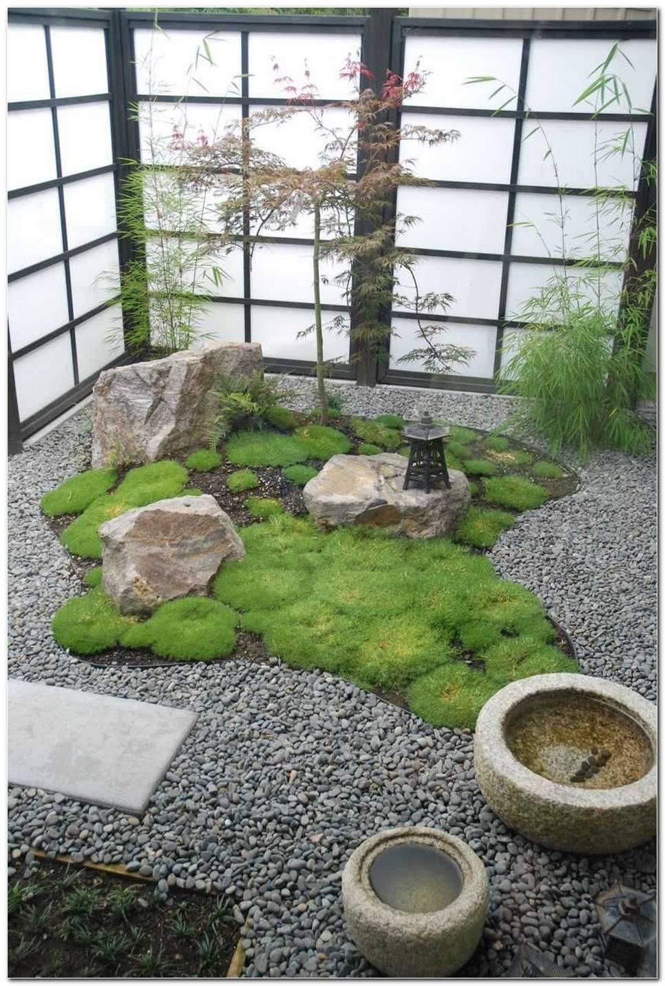 Jardim Japonês Ideias De Como Fazer Um Espaço Zen