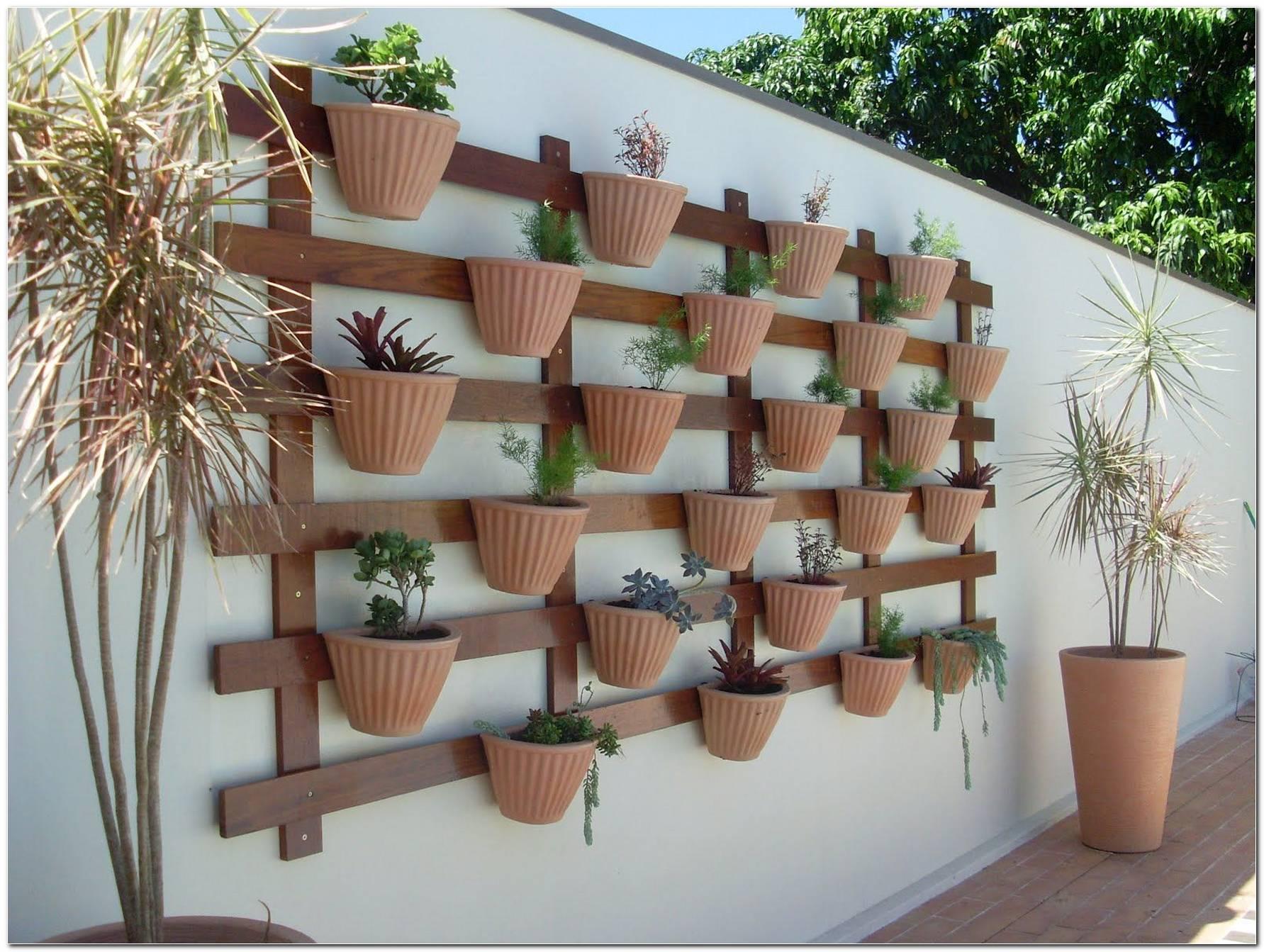 Jardim Suspenso Saiba Como Montar Veja Dicas E Exemplos