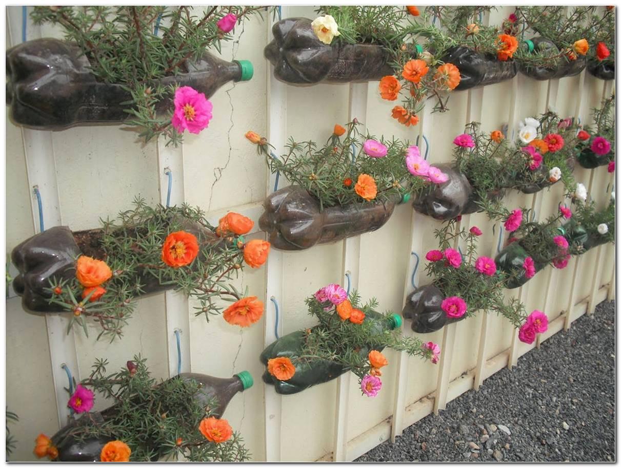 Jardim Suspenso Veja Dicas E Aprenda Como Montar O Seu