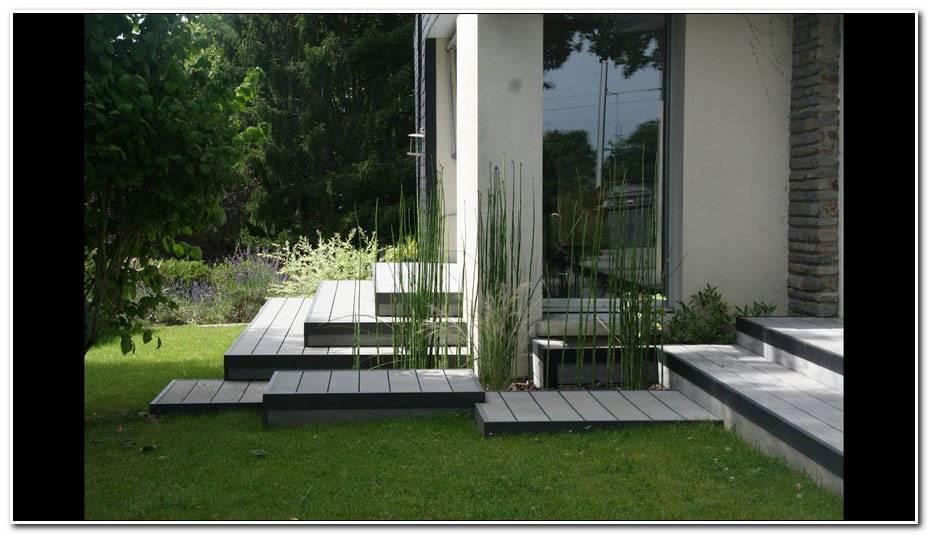 Jardin Et Maison Terrasse Composite