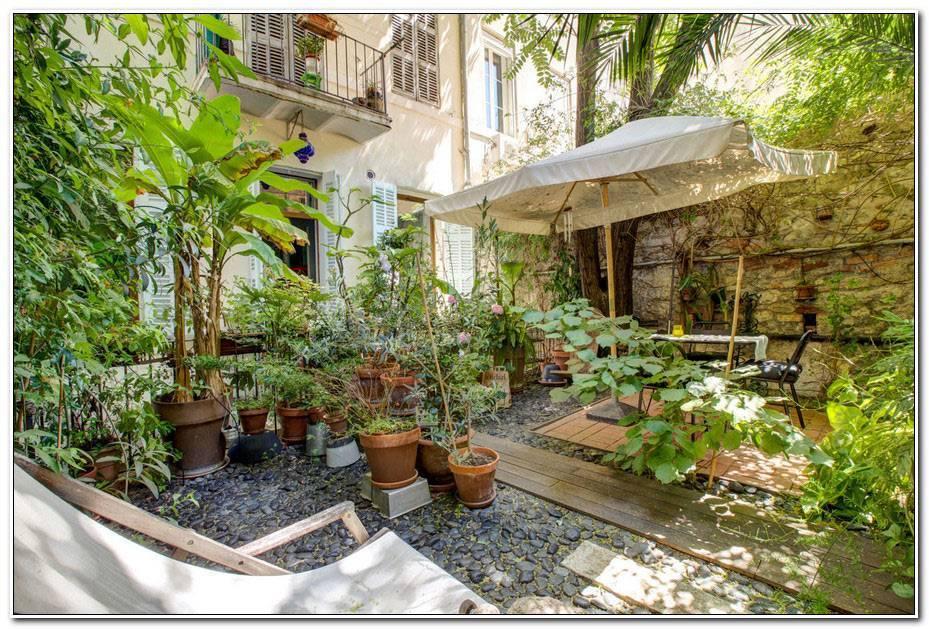 Jardin Terrasse Concept 74