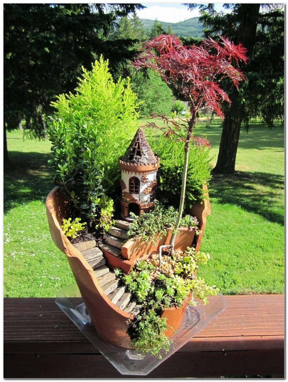 Jardinagem Veja Estas Ideias Fantásticas