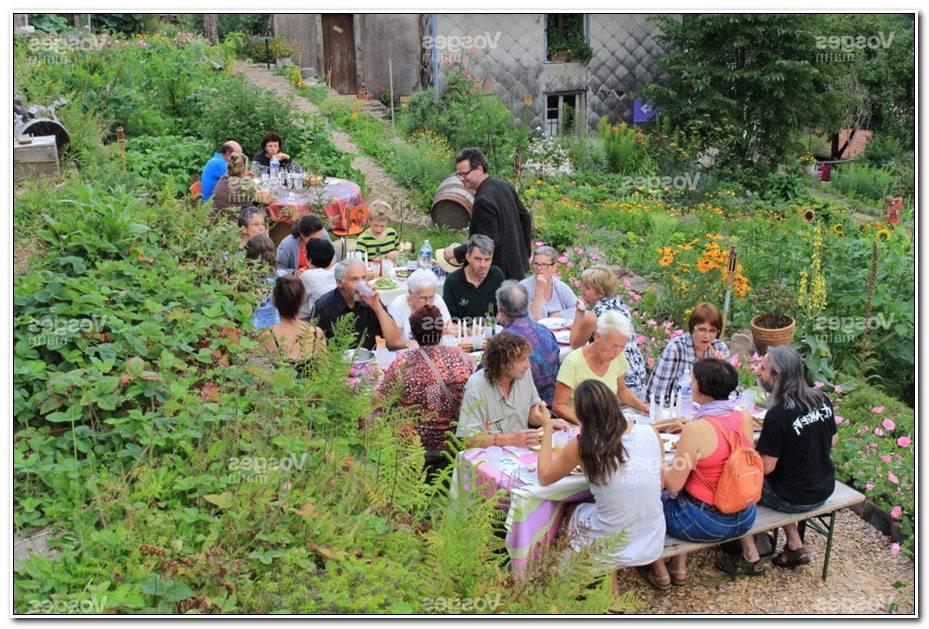 Jardins En Terrasses Plombieres Les Bains