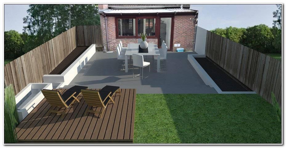 Jardins Et Terrasses Design