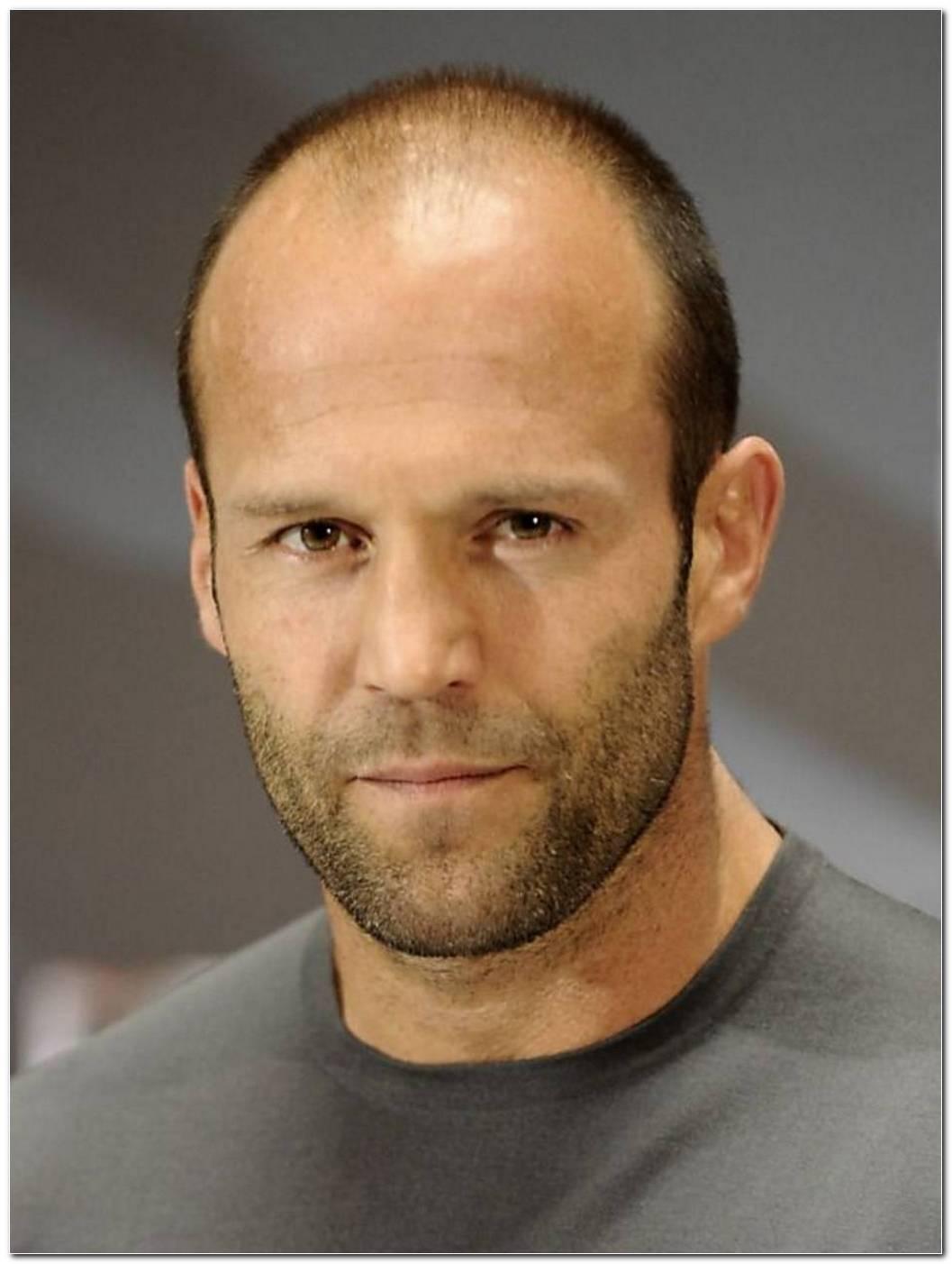 Jason Statham Frisur