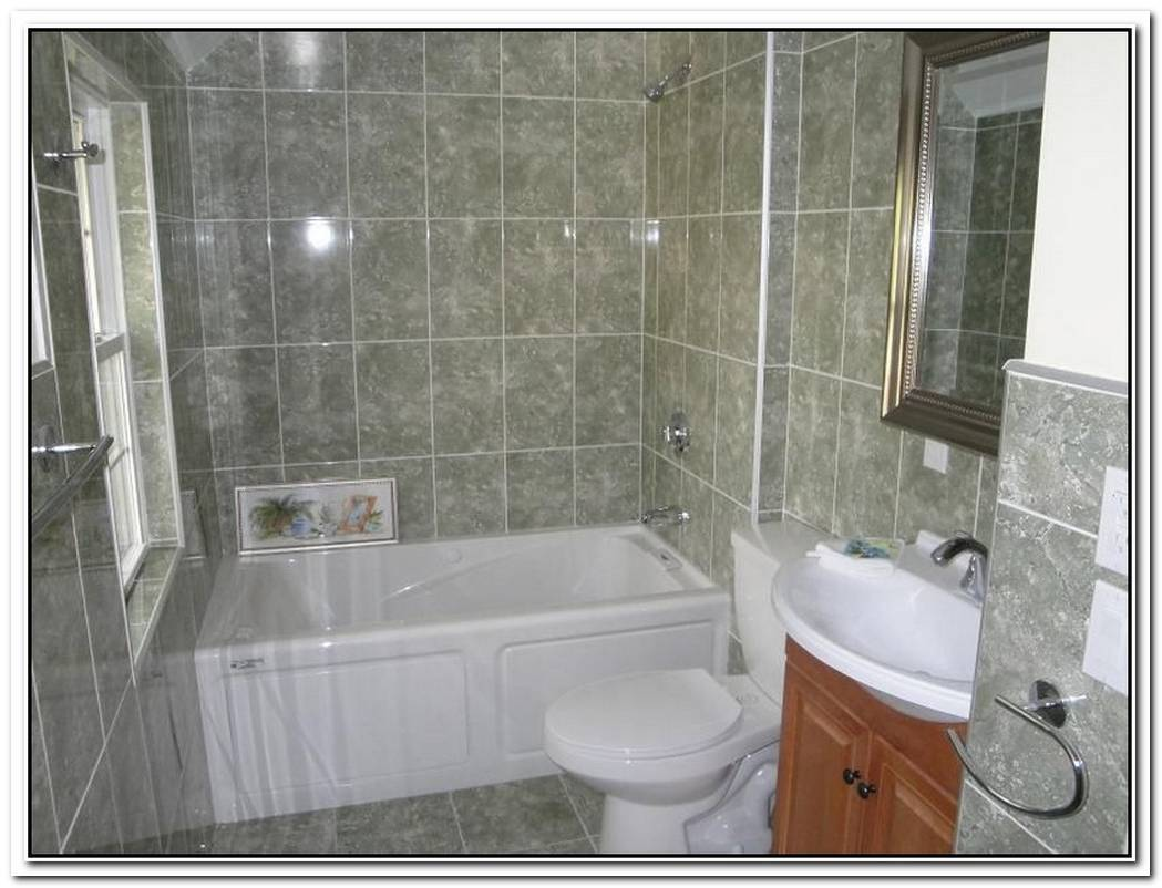 Jetted Jacuzzi Bathroom Small