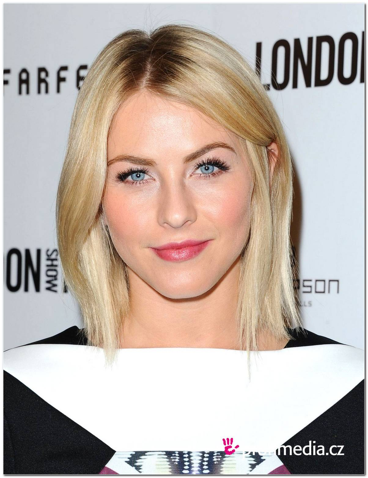 Julianne Hough Frisur