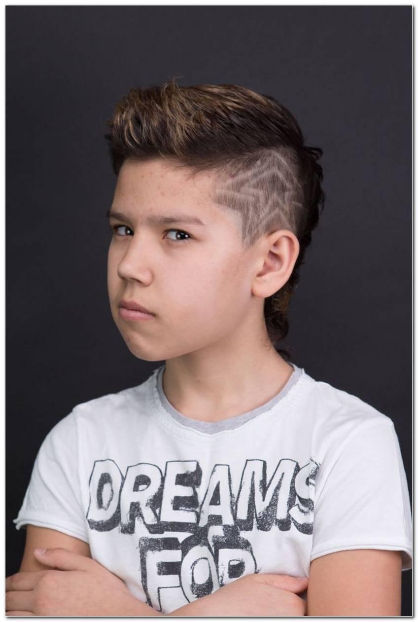 Jungen Frisuren Kinder
