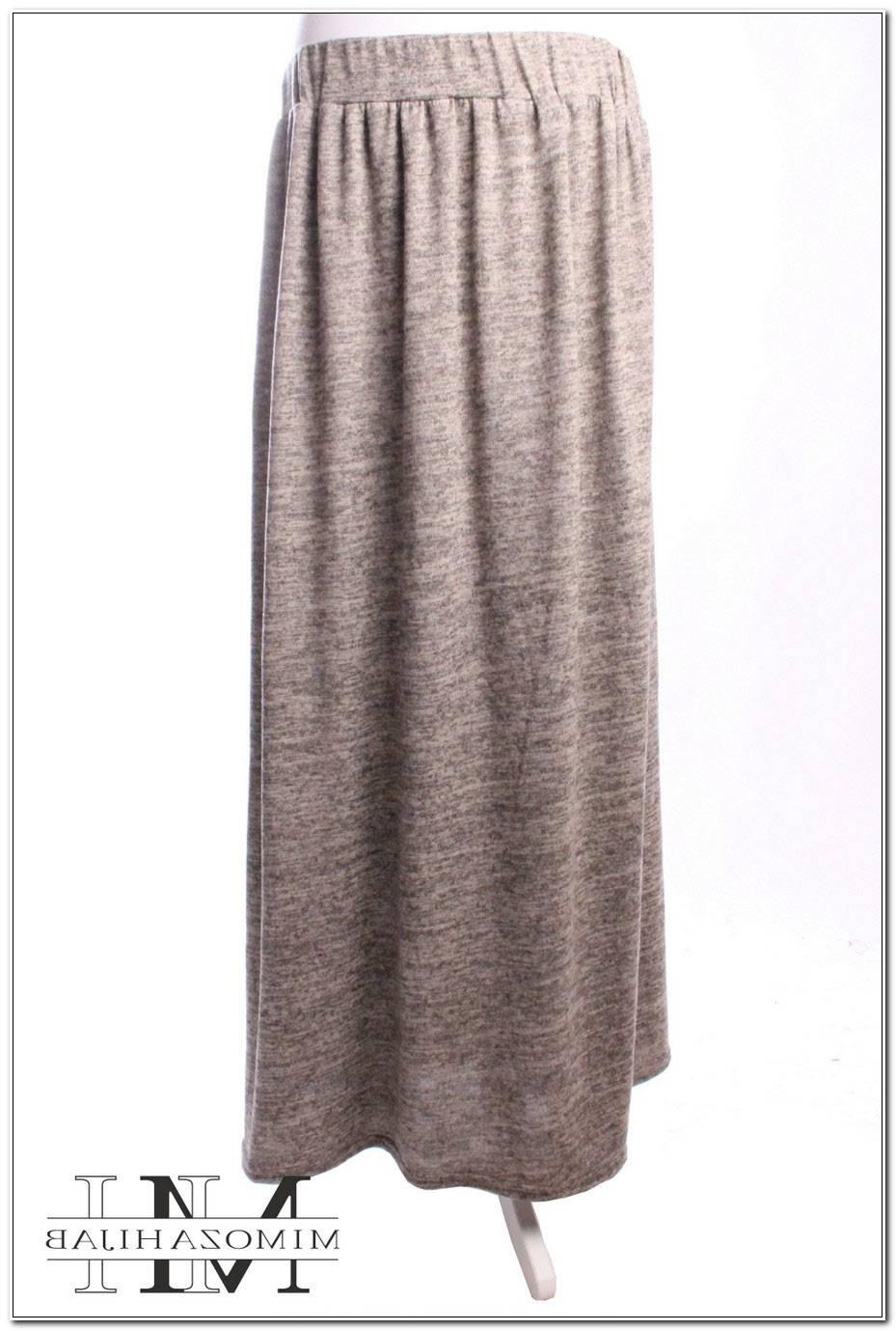 Jupe Longue Hiver Hijab