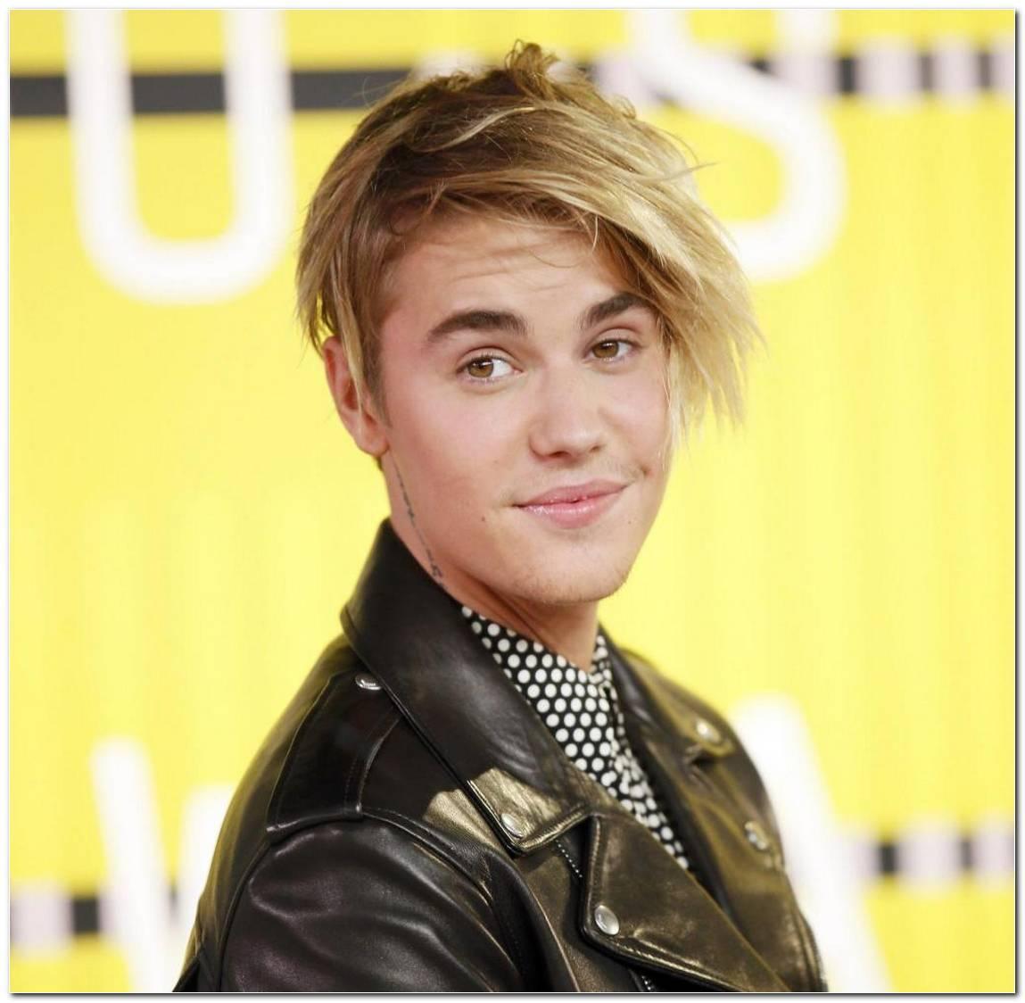 Justin Bieber Neue Frisur