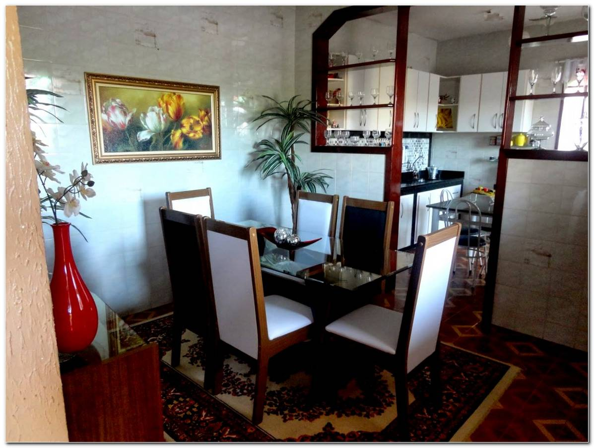 Kasadecor Sala De Jantar