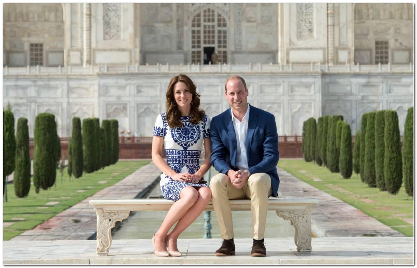 Kate Middleton Frisur